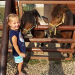 Výlet pro deti - poník