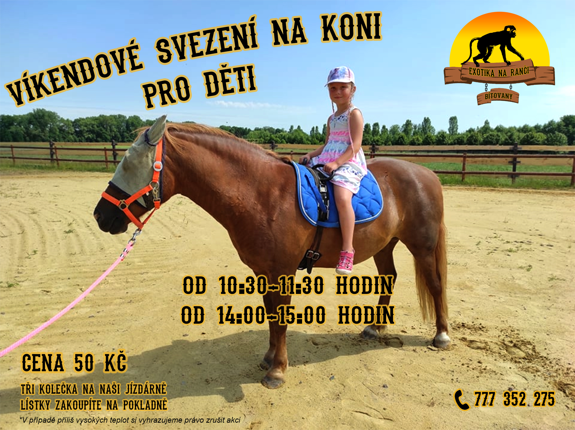 Svezeni na koni